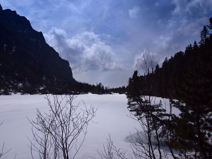 Vysoke Tatry, Slovakia