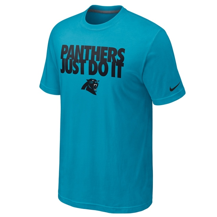 Carolina Panthers T-Shirt