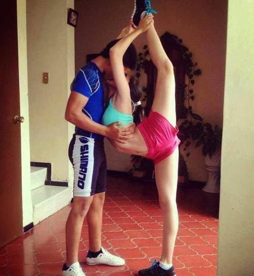 I wanna learn how to do this so this can happen. But I also need to find a boyfriend first....