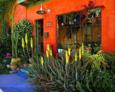 Santa Fe Furniture & Home Decor