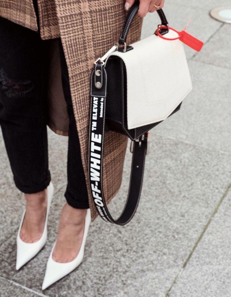 214adb783c8b white accessories  dcbarroso Off White Bag