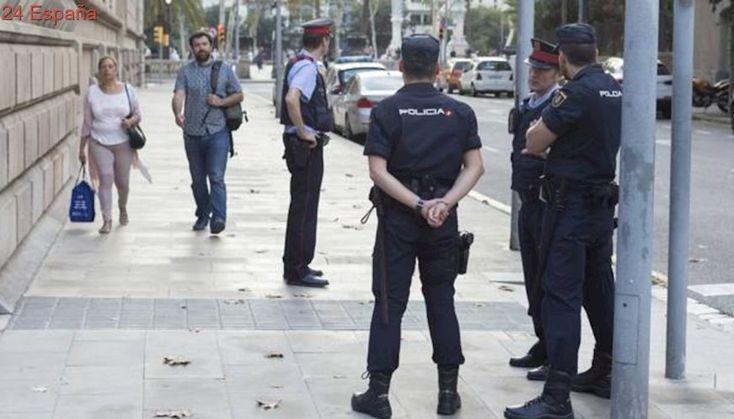 Interior retirará antes del sábado los refuerzos policiales desplegados en Cataluña