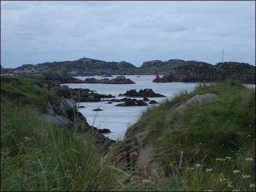 Rutland Island Donegal Ireland