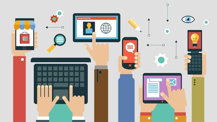 Dijital pazarlama nedir?, hayatımızın vazgeçilmezi olan bilgisayar, cep telefonu, internet, uygulamalar, mailler, smsler kısaca dijital ortam