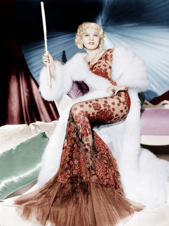 GO WEST YOUNG MAN, Mae West, 1936