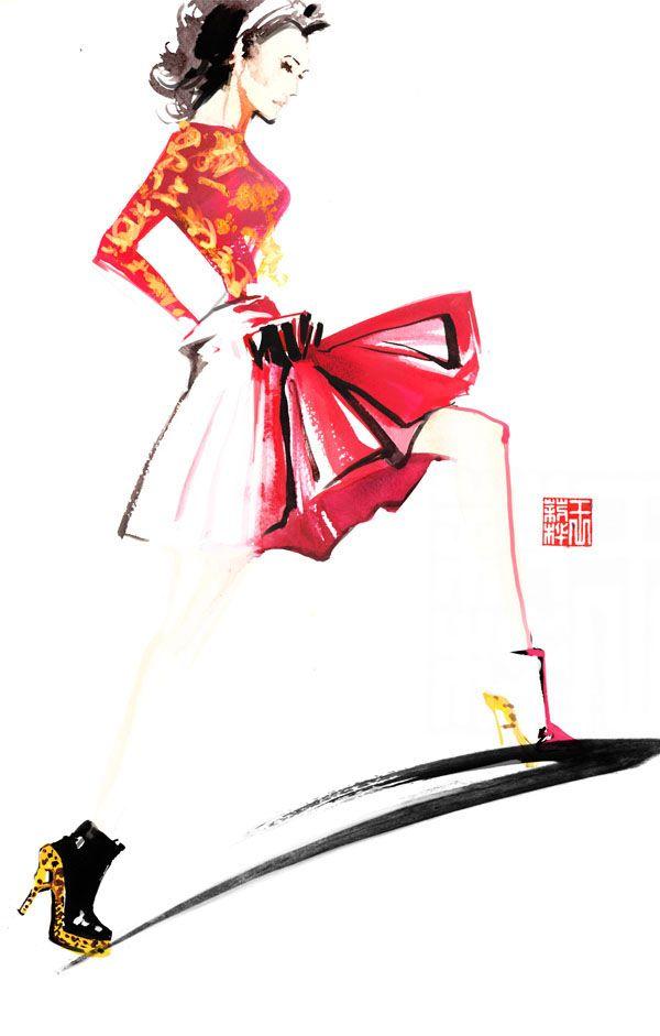 Lihuà Celine Wong