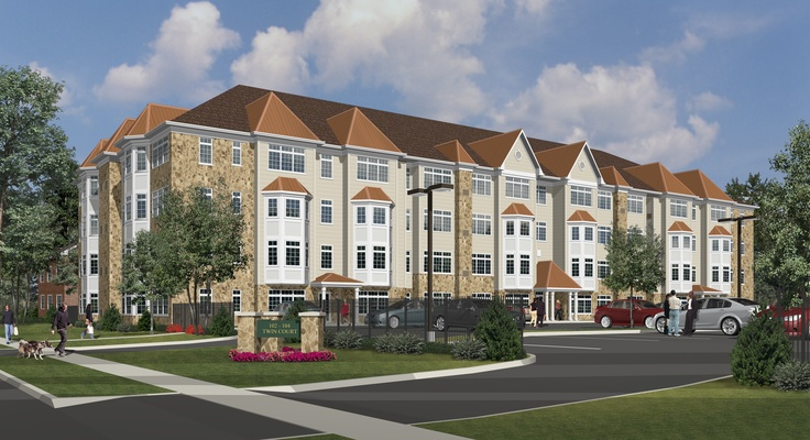 1000 Images About Parkline Condos Linden New Jersey On