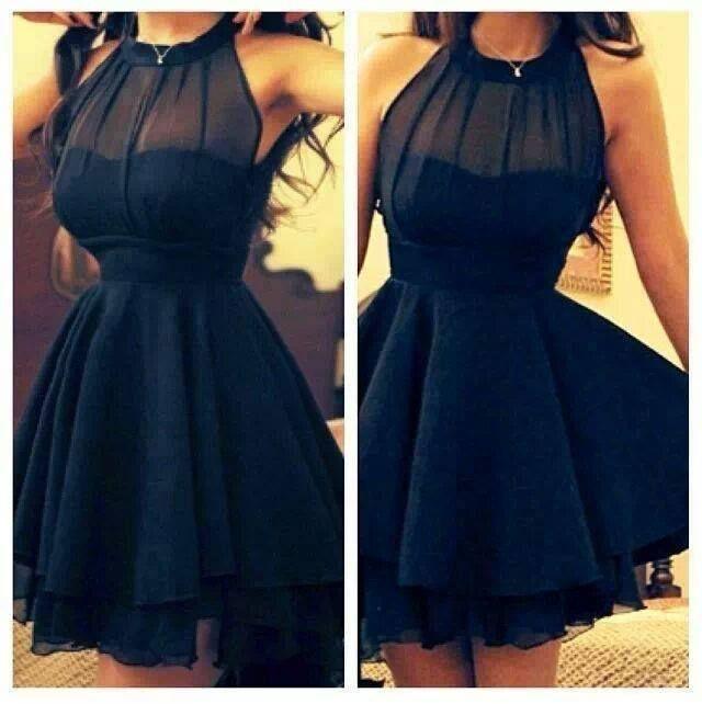 me encanto este vestido! C: