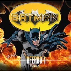 Hörbuch: Batman - Inferno, Folge 01: Hölle Von Alex Irvine, Audiobooki w języku niemieckim <JASK>