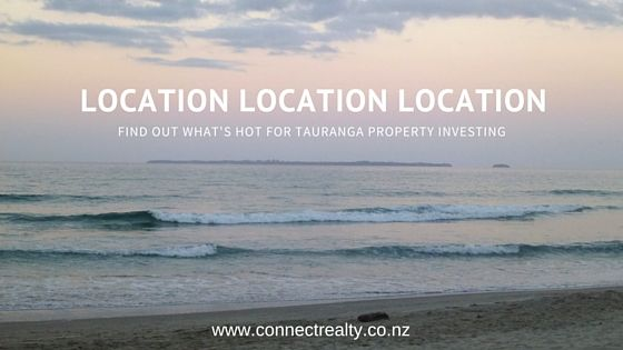 Property investment in the Tauranga area. Papamoa, Bethlehem and The Lakes are all hot right now for property investors, read our blog to find out more.