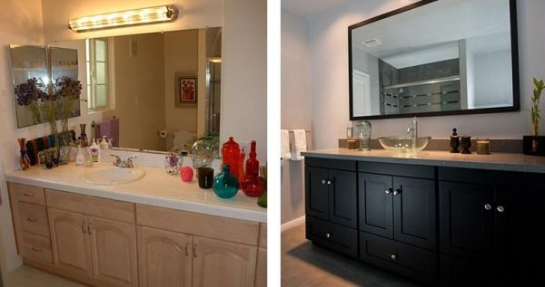 Best 25 Bathroom Before After Ideas On Pinterest Before