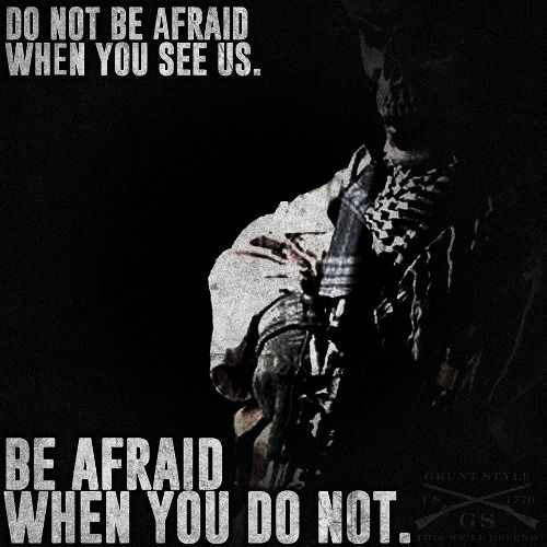 #ARMY #NAVY #MARINES #SPECIALFORCES #MILITARY
