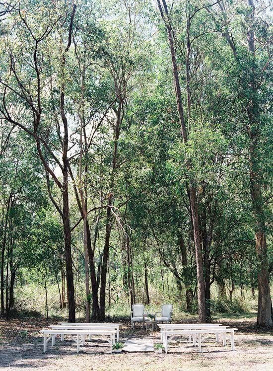 Australian Bush Wedding Ideas001 Australian Bush Wedding Ideas - gold coast nearby