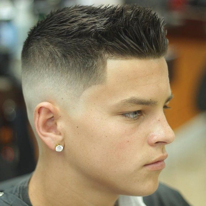29+ Modeles de coiffure pour hommes idees en 2021