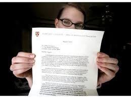 harvard medical school acceptance letter - Google Search