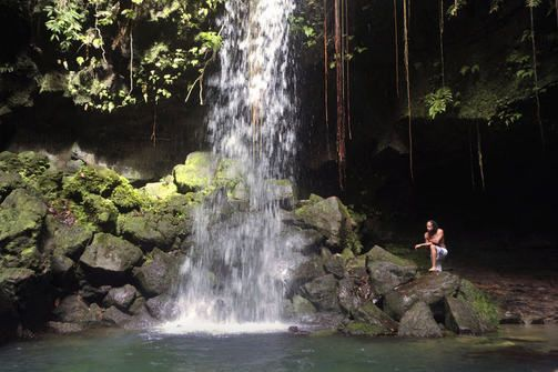 Nämä ovat eettisimmät matkakohteet 2014 - miksi Bahama on parempi kuin Costa Rica?