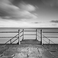 Helen Dixon Professional Landscape Photography: Black & White Coastal
