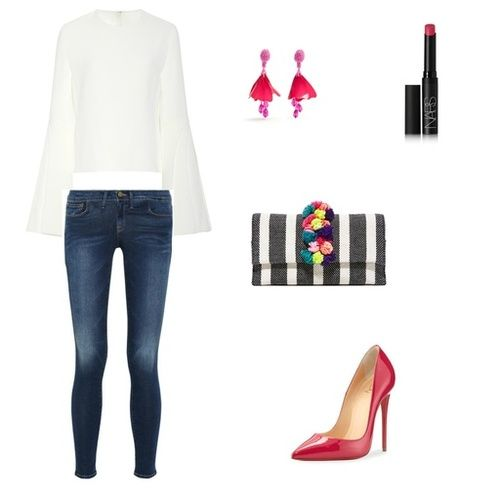 Outfit inspiration for everyday elegant looks #ssCollective #shopstylecollective #PSfashion #myshopstyle #ootd #outfit