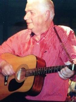 "Obituary for Al Ferrier, ""King of Rockabilly"""