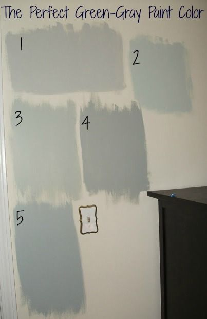 Green Gray Paint best 25+ benjamin moore green gray ideas that you will like on