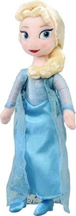 Disney Frozen Mjukisdjur Elsa