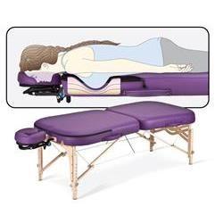Earthlite Infinity Conforma Massage Table Package - Portable Massage Tables - Massage Supplies | Massage Warehouse