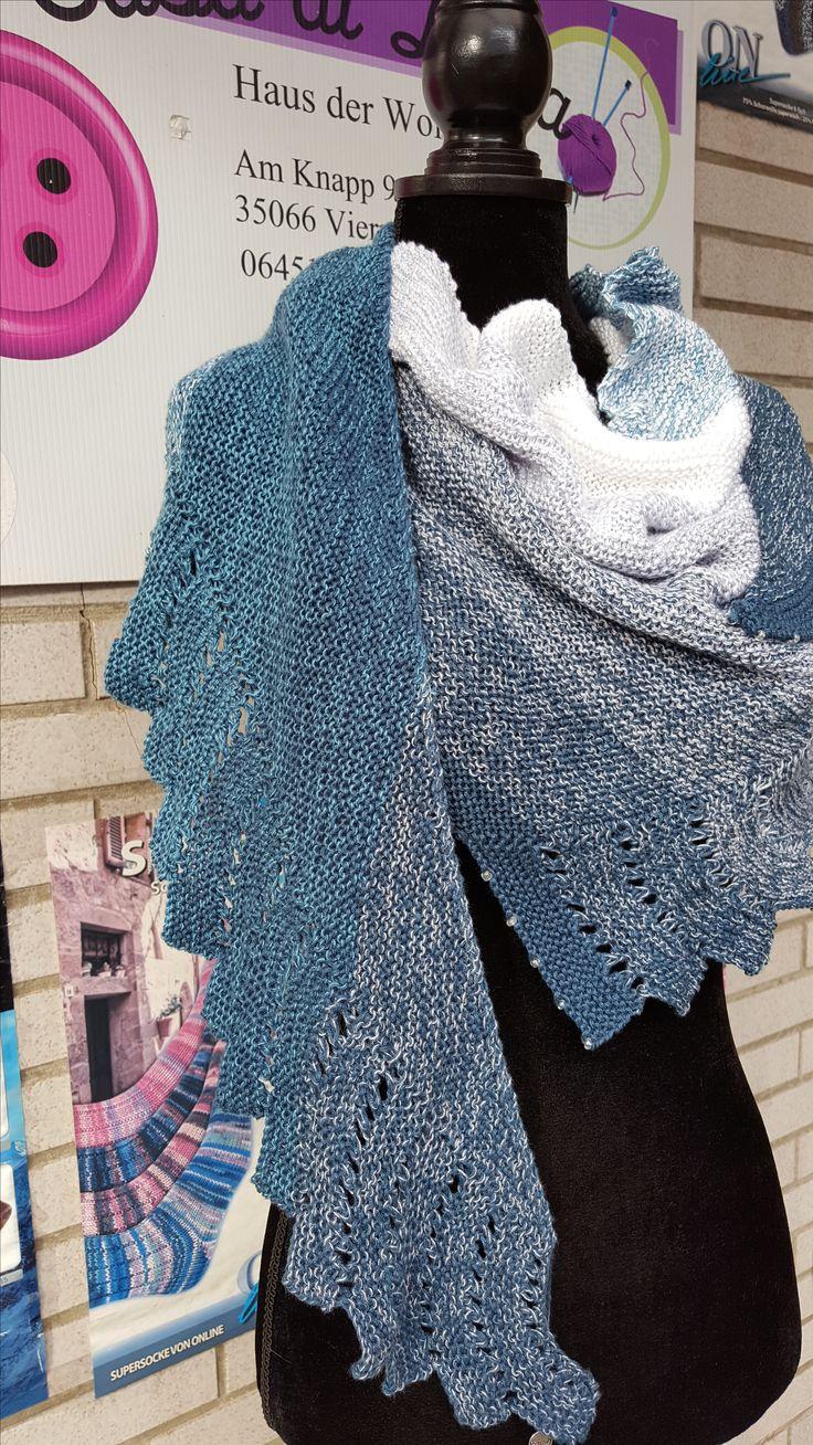 40 besten Stricken Knitting Anleitungen patterns Bilder auf ...
