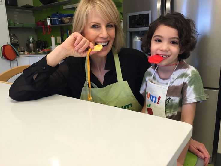 When Kids Want to Chew on Sleeves & Collars -  Here's the Solution! What to do when kids want (NEED) to chew ... and end up chewing on sleeves & collars coming home chilled from soggy clothes? Check out the video below by Dr. YUM & Coach MEL.