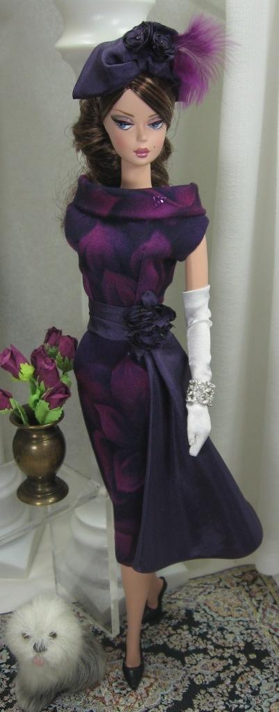 Matisse Fashions 8/2011