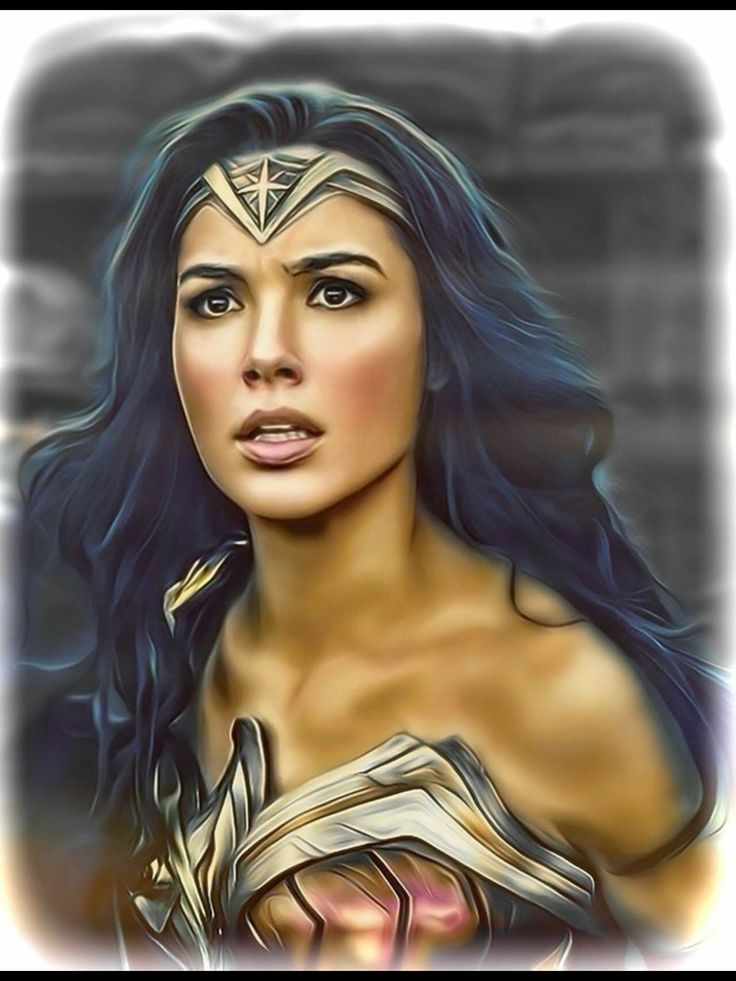 Wonder woman superhero costume-7584