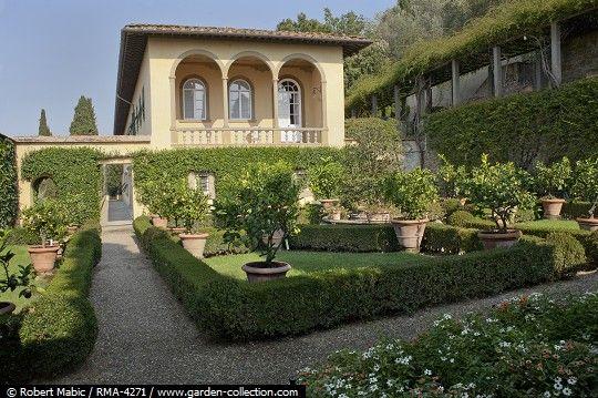 Villa Le Balze in Fiesole -Florence- Italy