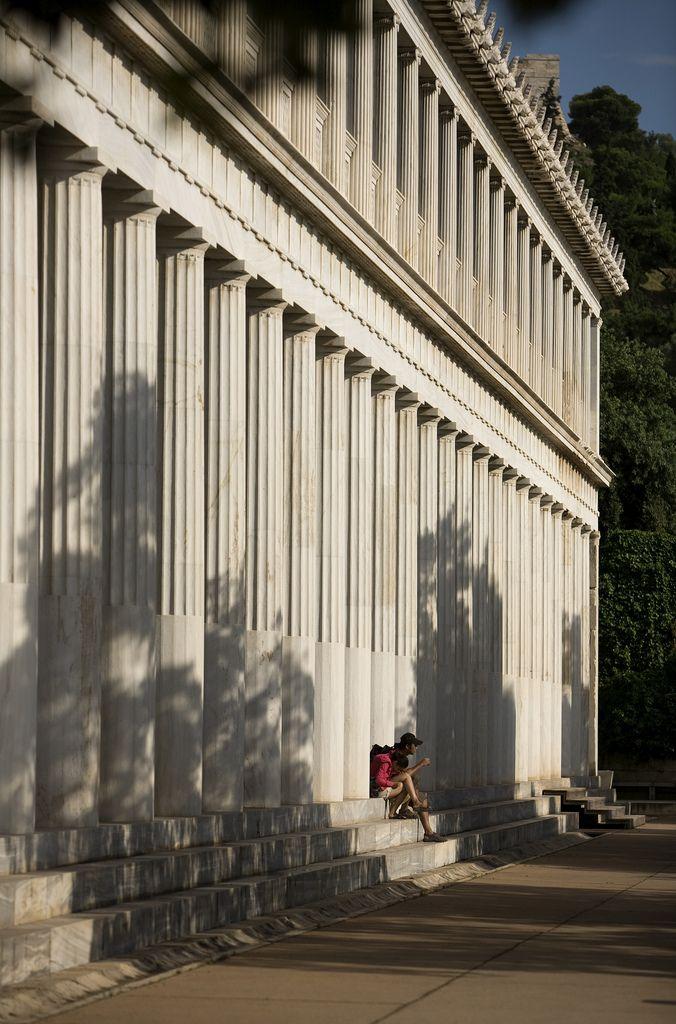 https://flic.kr/p/6yzVdb | Athens Antiquities