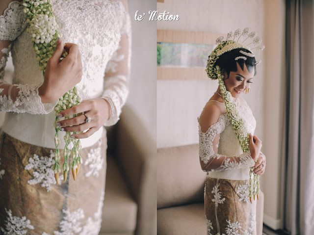 Le Motion Photo: Lily & Adi Wedding - Javanese Wedding (Plataran Dharmawangsa)