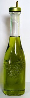 Cooking with Olive Oil: Yea or Nay? | The Healthy Home Economist