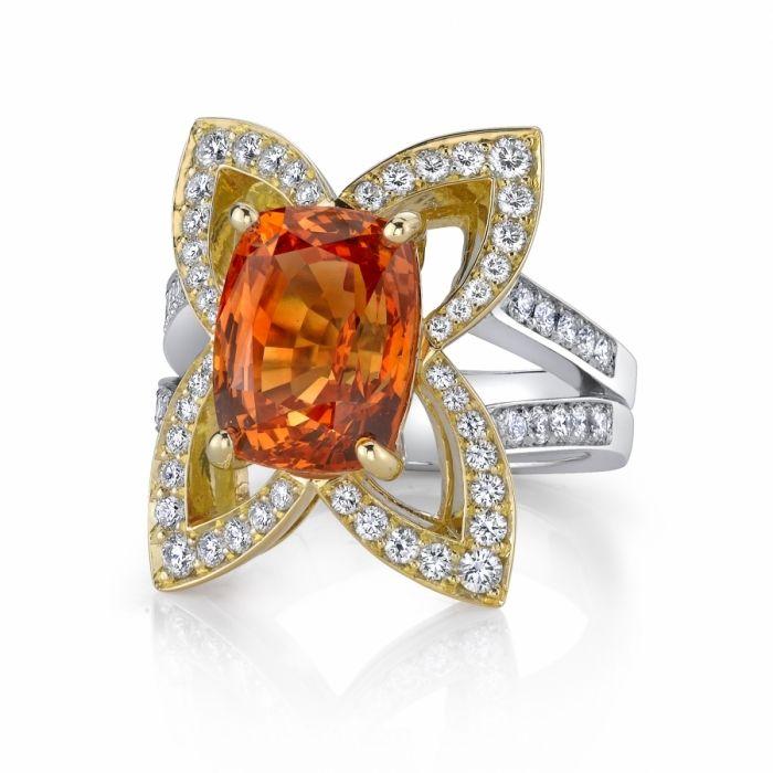 164 Best Orange Jewelry Images On Pinterest Bangles