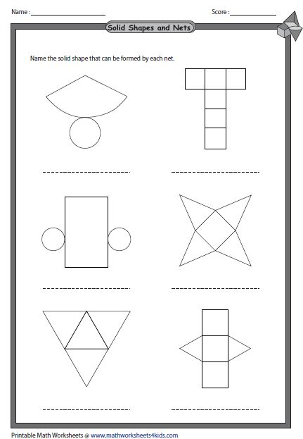 3d net shape name lim lapbook geometria pinterest more 3d 3d shapes worksheets and. Black Bedroom Furniture Sets. Home Design Ideas