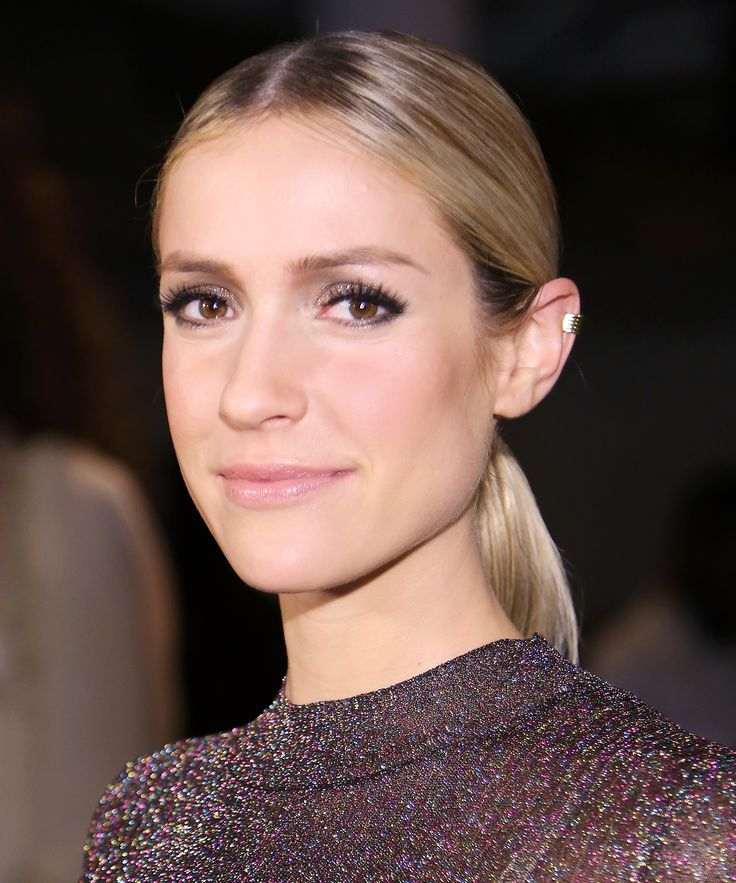 Kristin Cavallari Shares the Most Epic LagunaBeach Throwback withStephen Colletti from InStyle.com