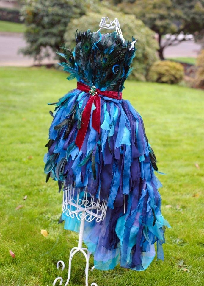 Recycled Dress Ideas Recycled Dress So Cool Recycle