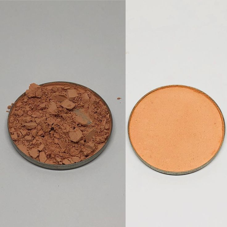 Fix Broken Makeup! Before and After. Flawless.