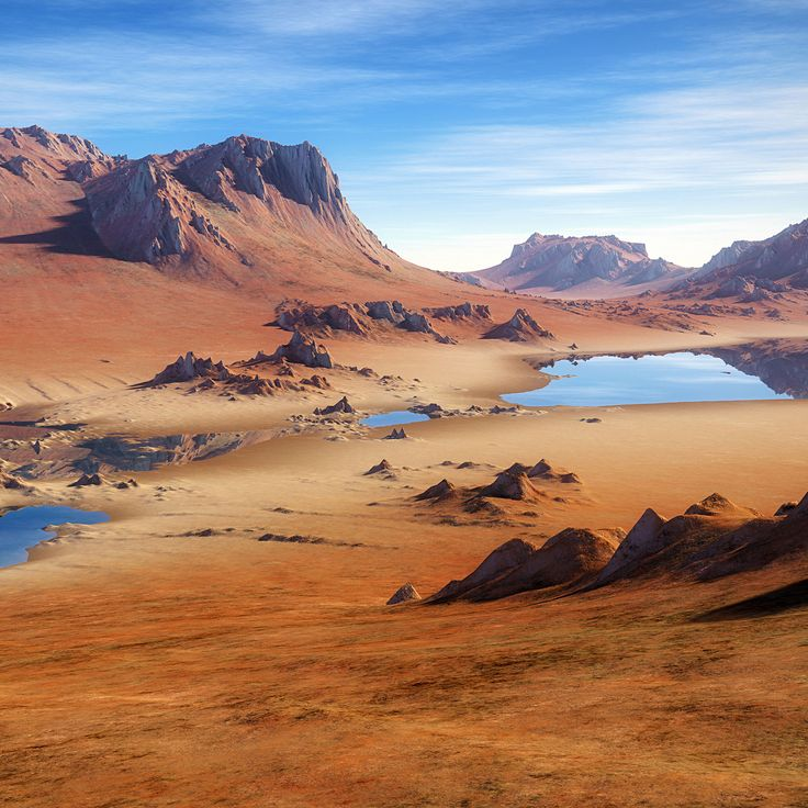 oasis landscape wallpapers archives - photo #9