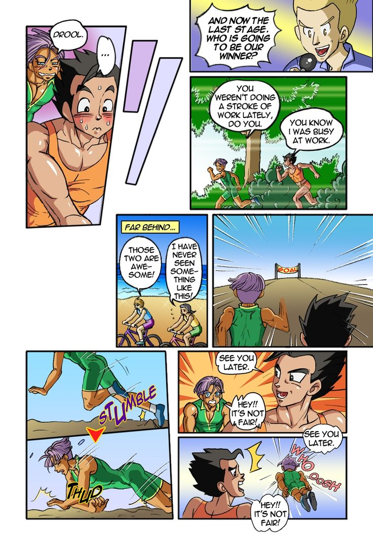 dragon ball z hentai images