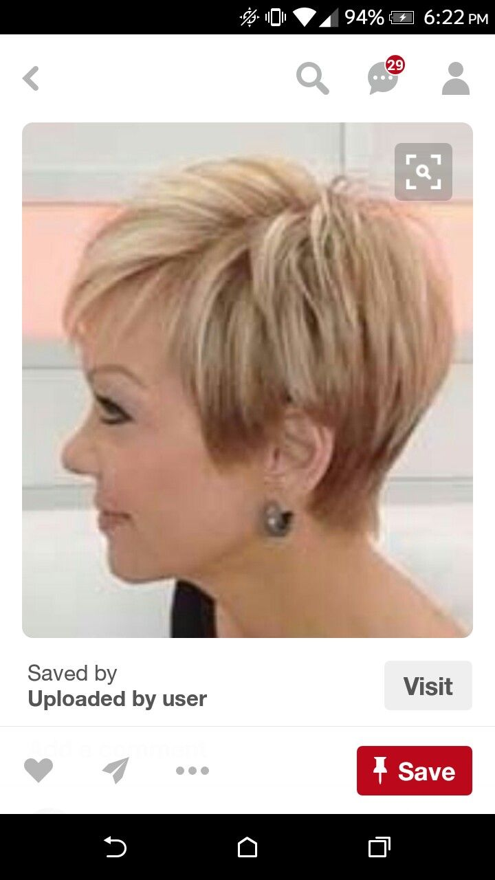 Christina ferrare hairstyle products used - 90 Classy And Simple Short Hairstyles For Women Over 50