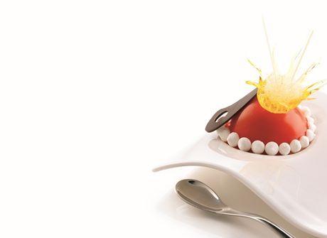 Ananas e gingerino, chef Diego Crosara