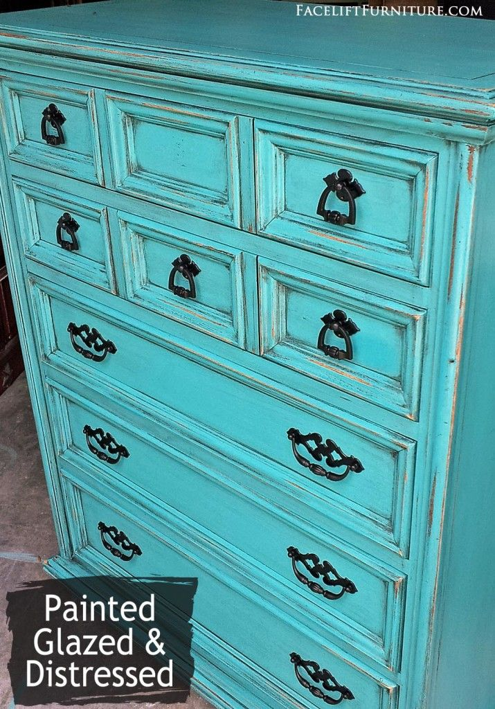 165 best Refinished Bedroom Furniture ~ Painted, Glazed ...