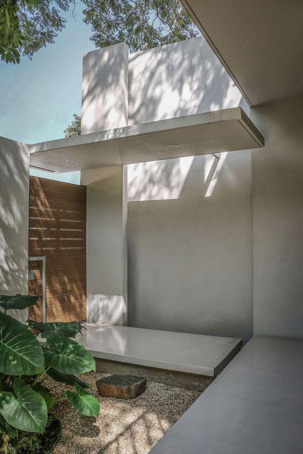 Casa Nirau designed by Paul Cremoux Studio
