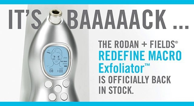 The Macro E is OFFICIALLY BACK IN STOCK!!! WOO HOOO!!!!! Message me to find out how you can get one for you or a gift for Mother's Day!! And, learn how you can save 10% AND receive FREE Shipping!!! http://catwilson.myrandf.com