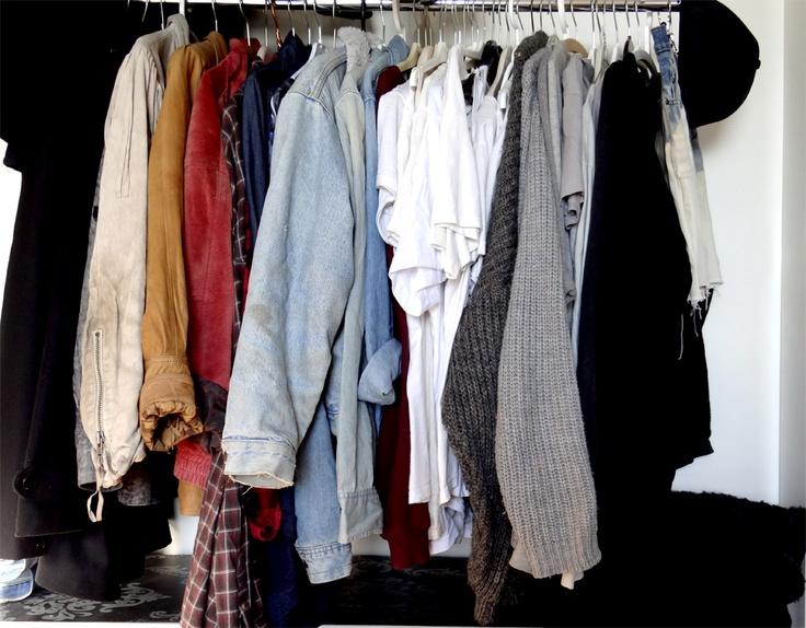My closet!: Heads, Fswjwc, Style, Closets, Chef Knives, Tips