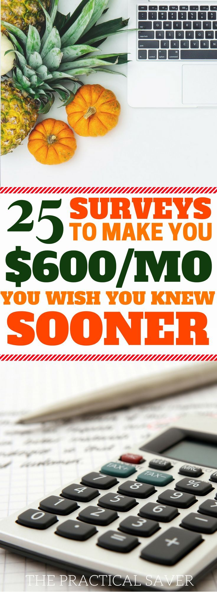 survey sites l passive income ideas l side hustles l work from home l part-time jobs l make extra money l easy job that pay well l extra money for teens l college tips hacks l  make money online