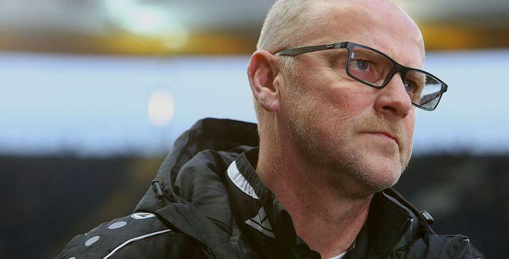 Hannover beurlaubt Trainer Schaaf - Hannover 96 hat den früheren Coach von Eintracht Frankfurt und Werder Bremen als neuen Trainer verpflichtet. Am 4. Januar wird Thomas Schaaf offiziell vorgestellt.