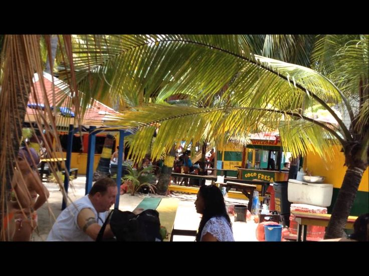 Johnny Cay, San Andres, Colombia